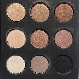 Makeup kit palette volume 1